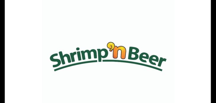 SHRIMP 'N BEER