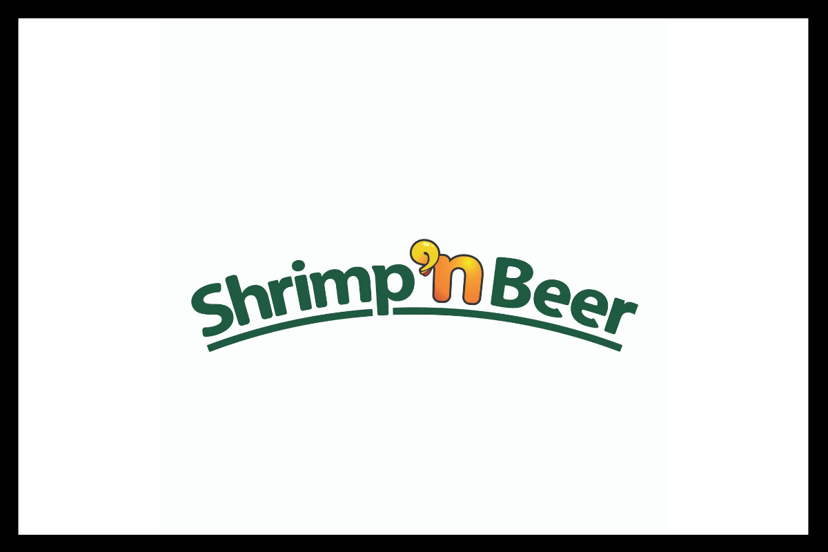 SHRIMP 'N BEER